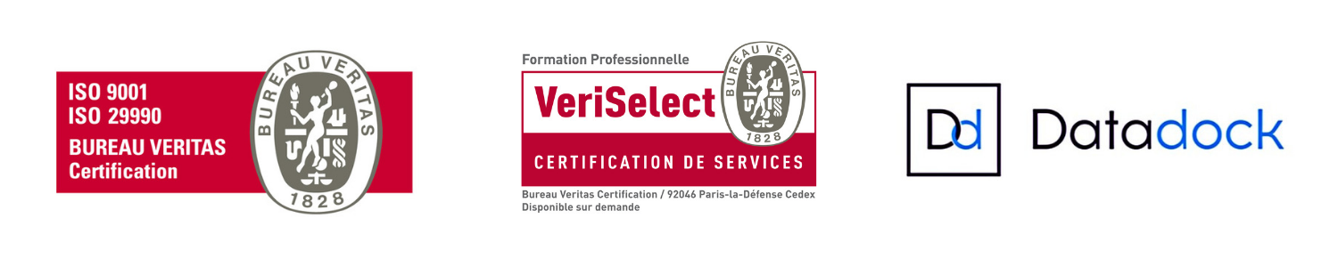 ISO 9001, ISO 29990 et VERISELECT
