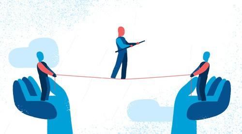 Confiance en soi Bilan de compétences